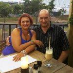 Directors Pieter Swart & Amanda Marinus of RPL Itakane Assessment Centre